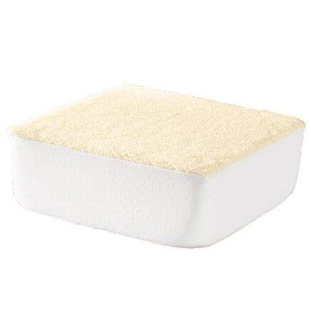 Extra Thick Foam Cushion by LivingSURE™-302544