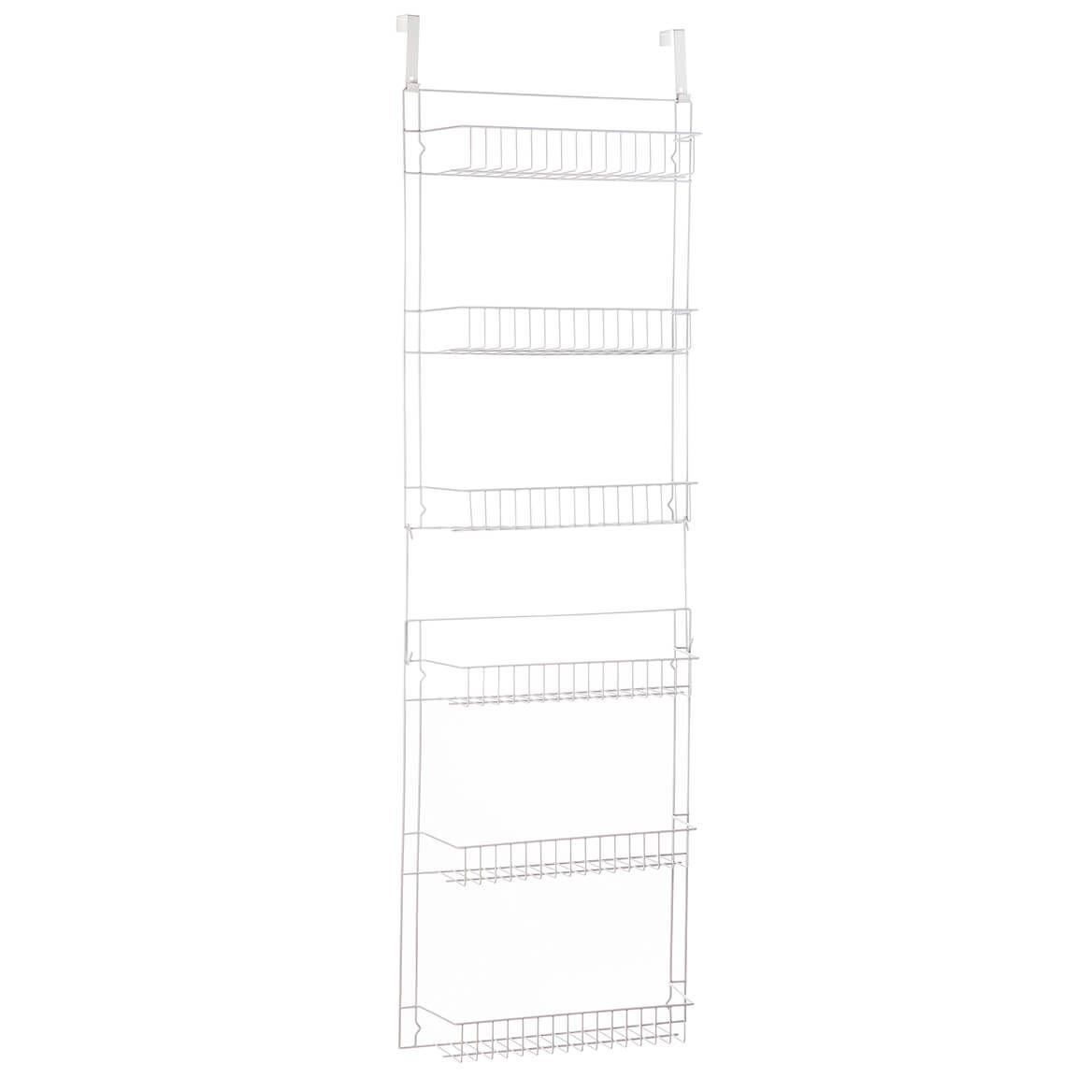 Over The Door Storage Rack                      XL-303206