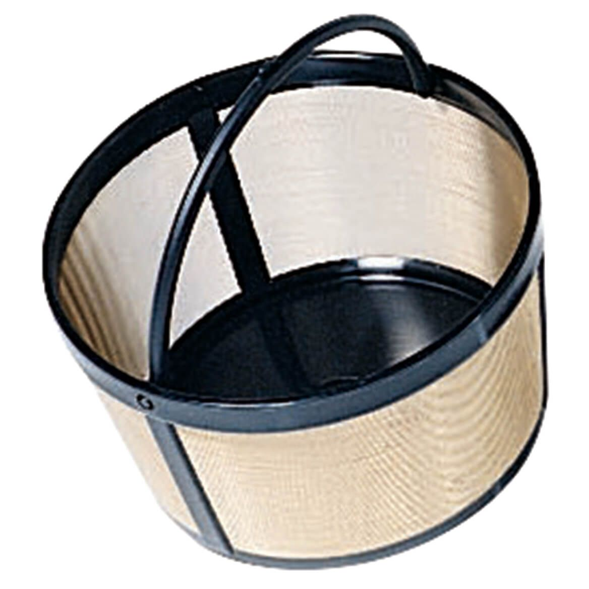 Universal Coffee Filter, 4-Cup Basket-303763
