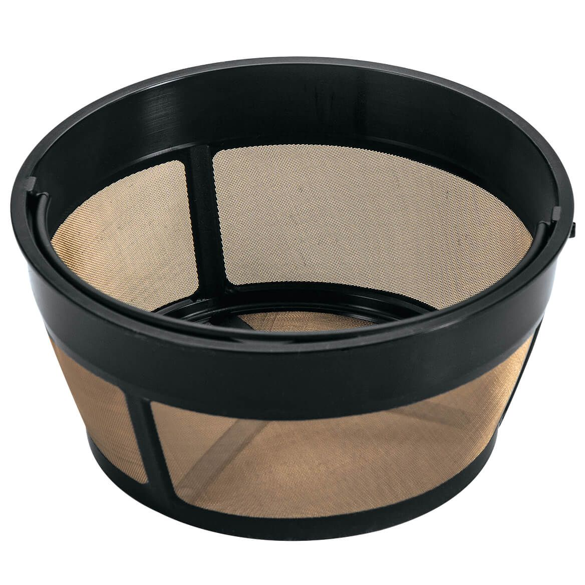 Universal Coffee Filter, 10-12 Cup Basket-303764