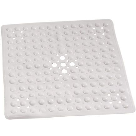 Square Shower Mat-303906