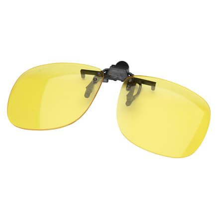 Night Driving Clip-On Glasses-305681