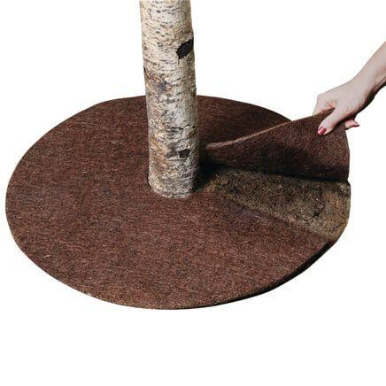 24 Inch Coco Fiber Tree Ring-306250