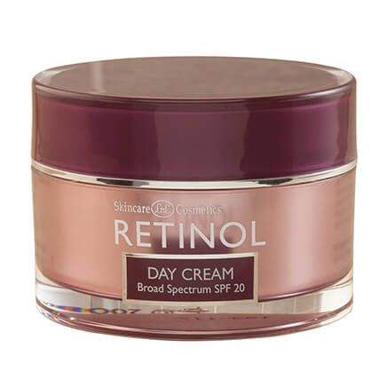 Skincare Cosmetics® Retinol Day Cream-306379