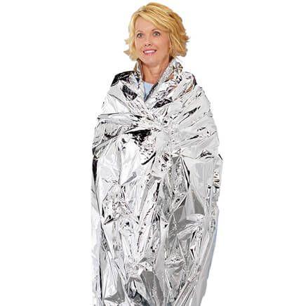 Emergency Survival Blanket-307341