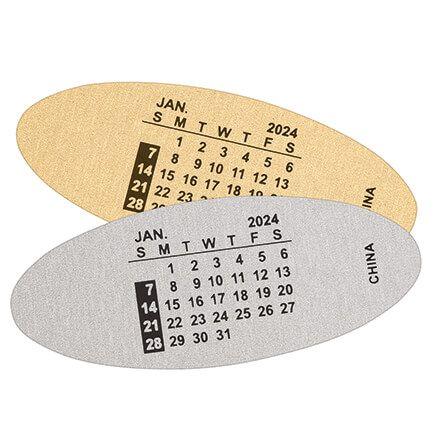 Watch Band Calendars-309930