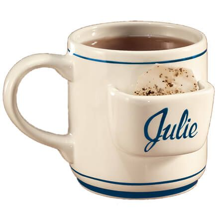 Personalized Tea Bag Mug-309937