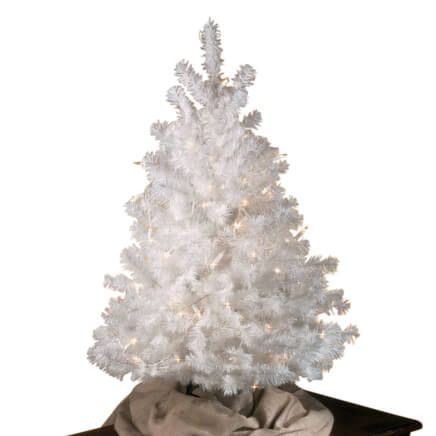 3' White All Seasons Tree by Holiday Peak™-309945