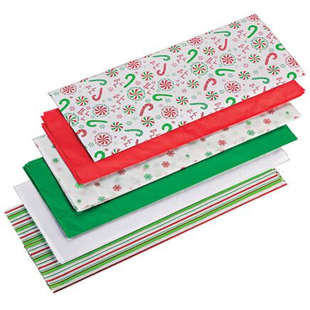 Christmas Tissue Wrap-310156