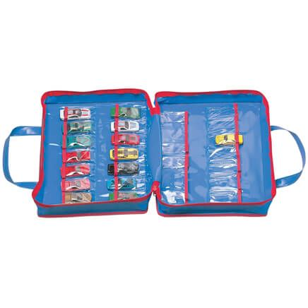 Toy Car Carrying Case-310280