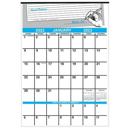 Write on Calendar Junior-310694
