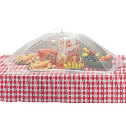 Picnic Size Food Umbrella-310717