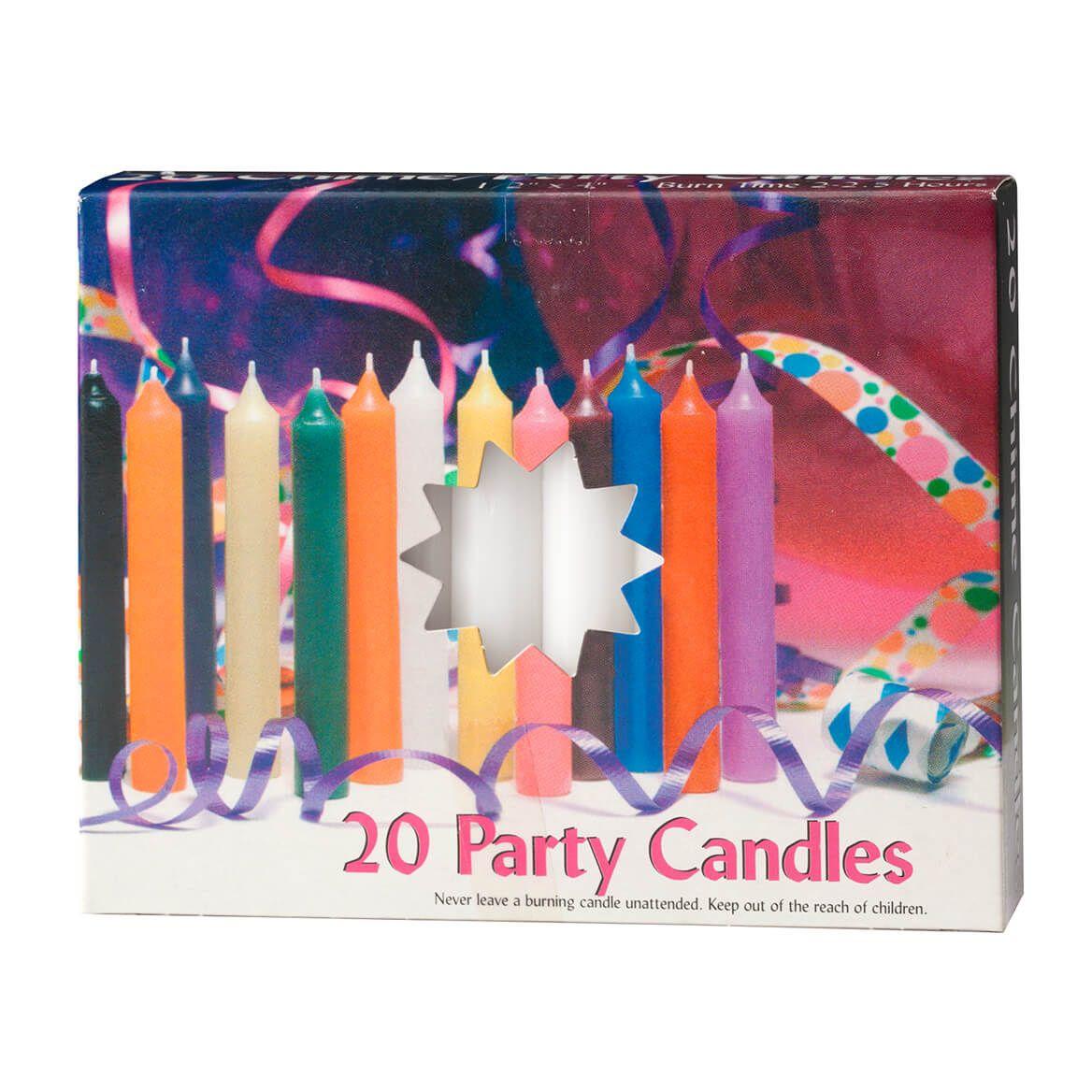 Candles Set/20-310828