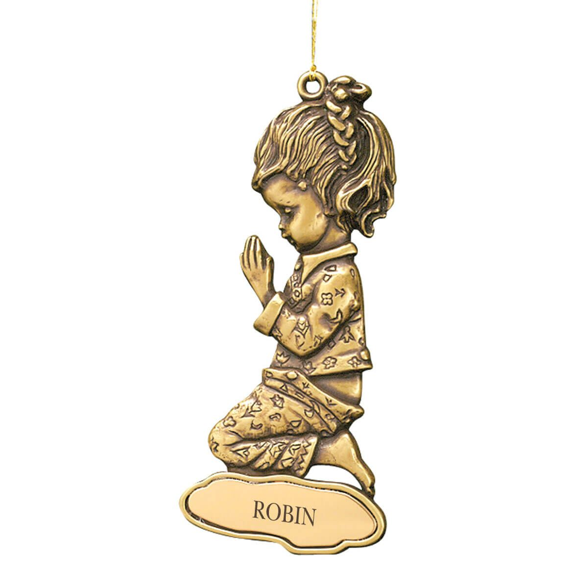 Personalized Christmas Ornaments For Girls-311062