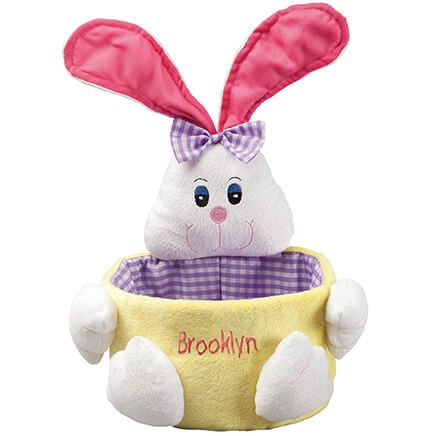 Personalized Easter Basket-311180