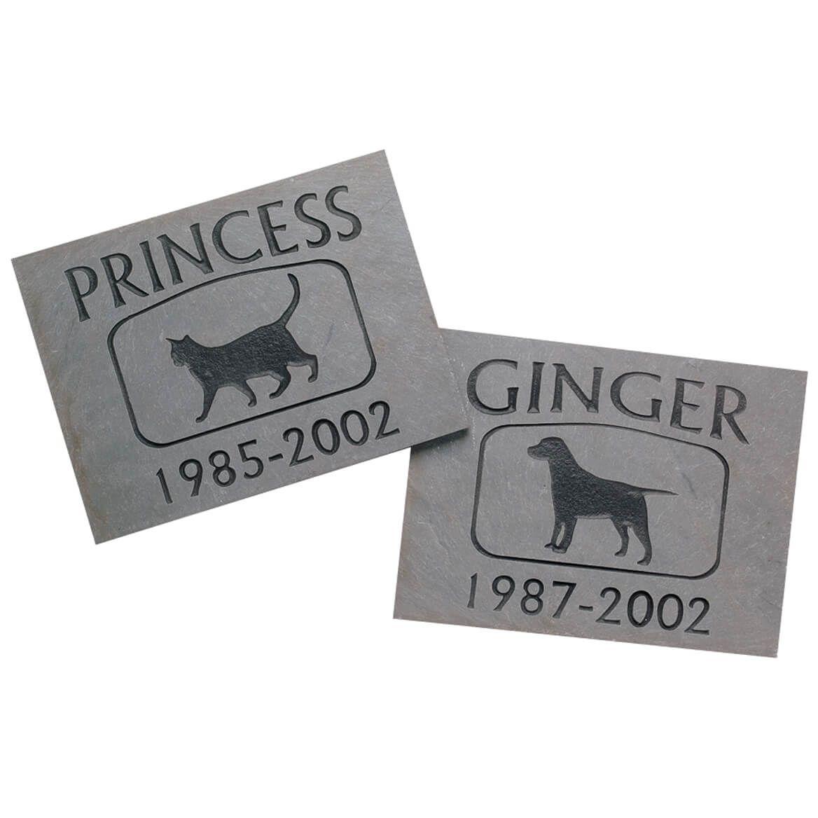 Personalized Pet Memorial-311226