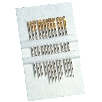 Self Threading Needles Set/48-311501