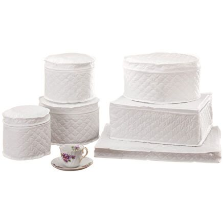 Dinnerware Storage Set-311842