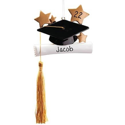 Personalized Graduation Ornament-312168