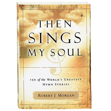 Then Sings My Soul Book-312899