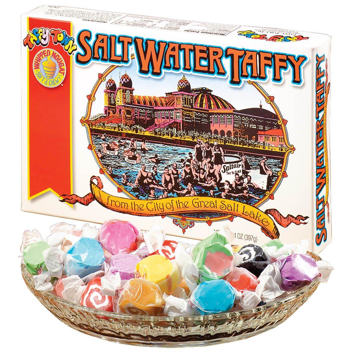 Taffy Town® Salt Water Taffy - 14 Oz.-314731