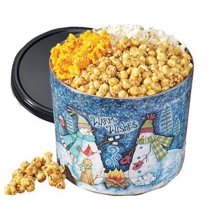 Popcorn Trio Tin-315096
