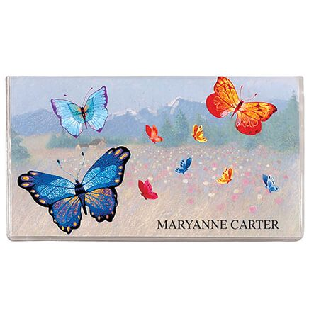 Butterfly Personalized Pocket Planner-316290