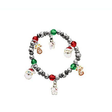 Child's Christmas Charm Bracelet-316607