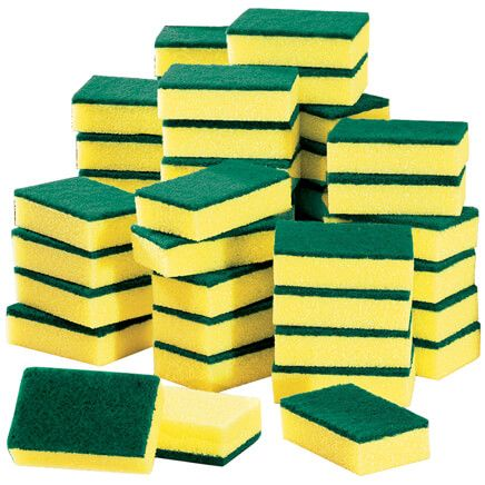 Cleaning Sponges - Set of 50-317114