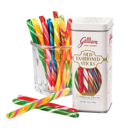 Old Fashioned Flavor Sticks, 12 oz.-317333