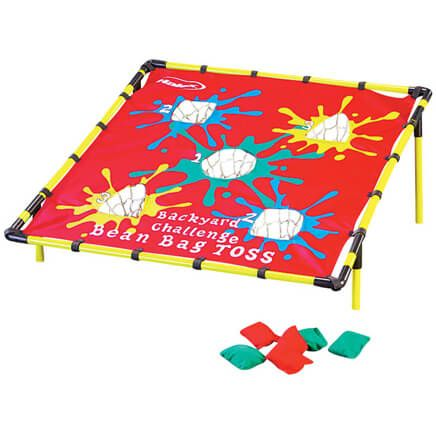 Bean Bag Toss Game-318177