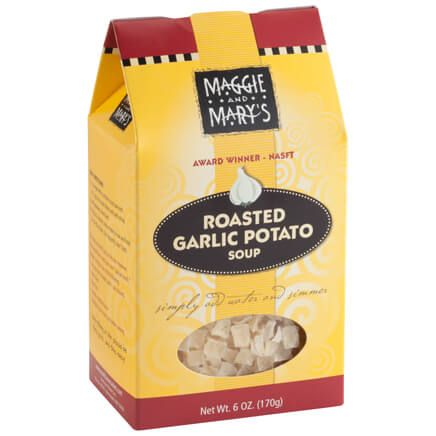 Roasted Garlic Potato Soup Mix-321052