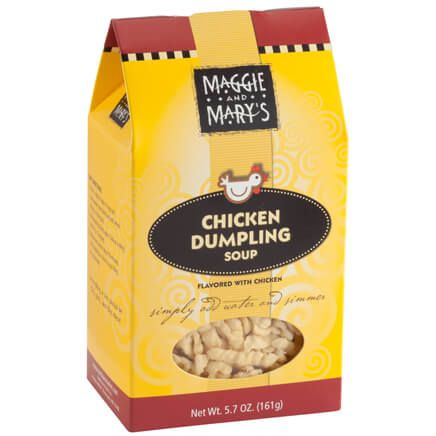 Chicken Dumpling Soup Mix-321053