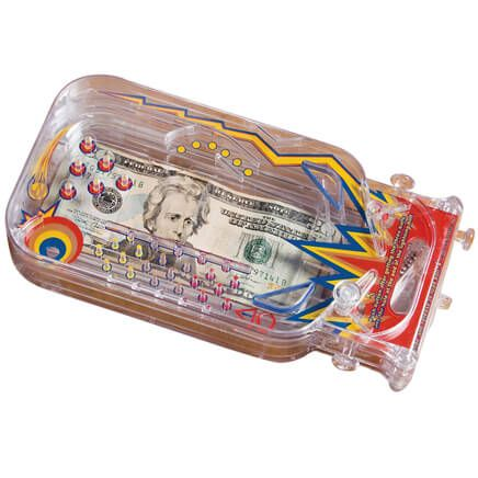 Pinball Machine Cash Holder-325429