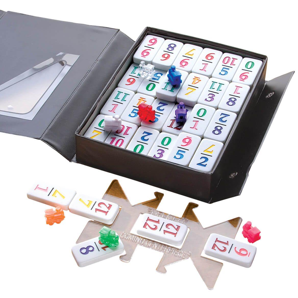 Number Dominoes-325505