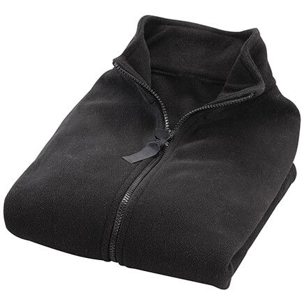 Micro Fleece Vest By Sawyer Creek Studio™​-325818