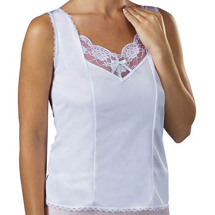Anti-Static Camisole-326154