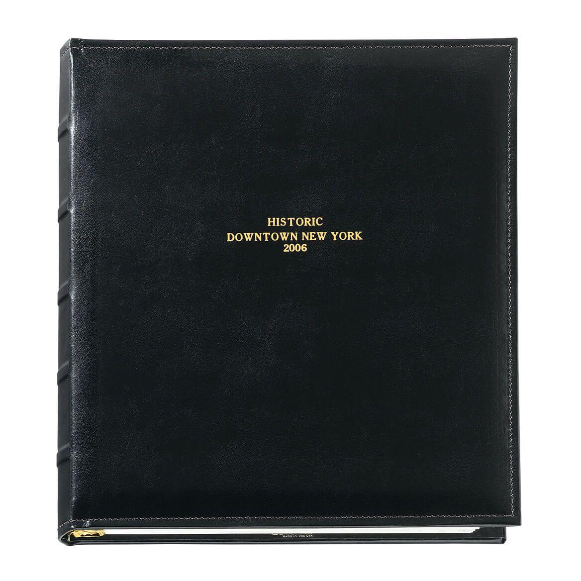 Personalized Charter Oversized Album-327506