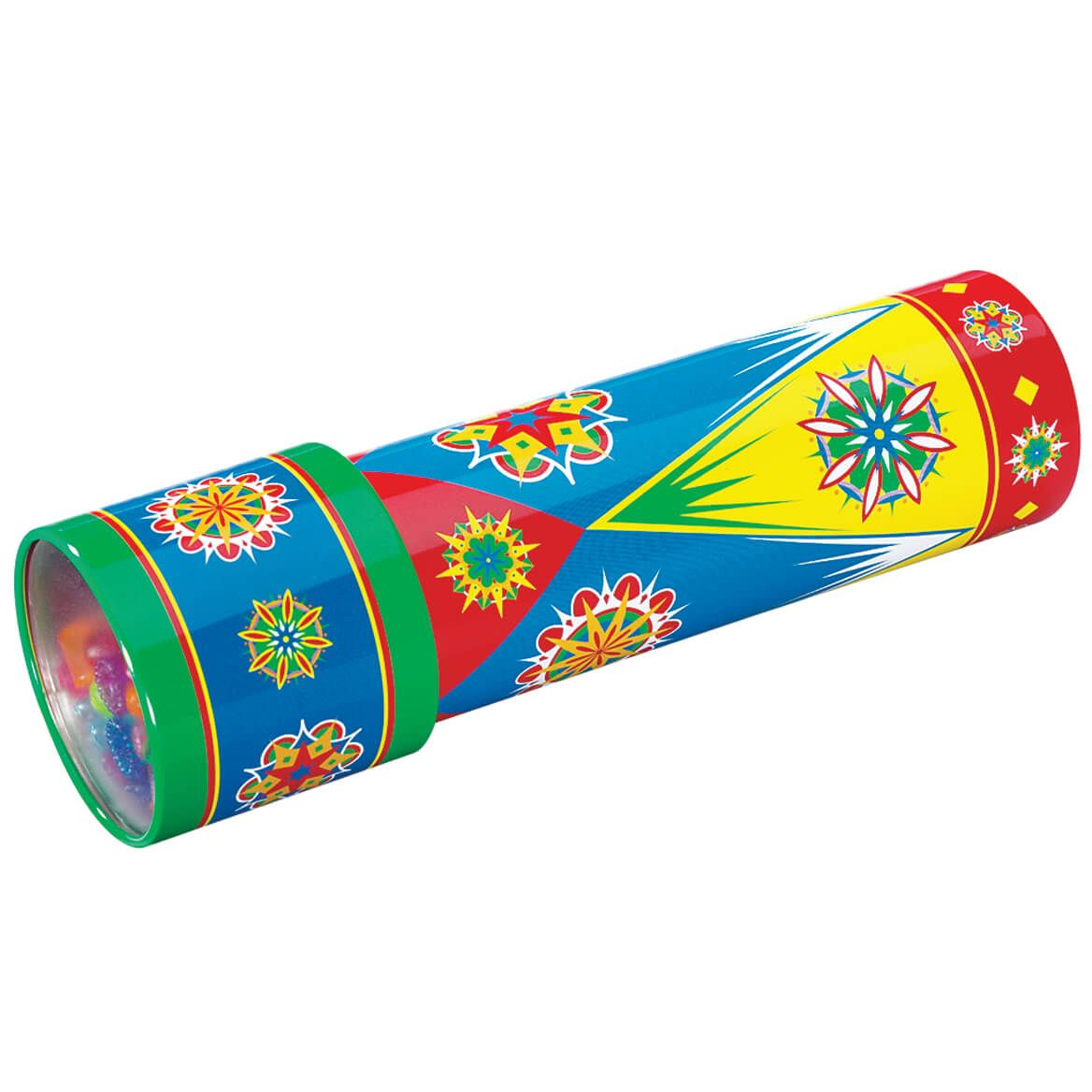 Tin Kaleidoscope-328706