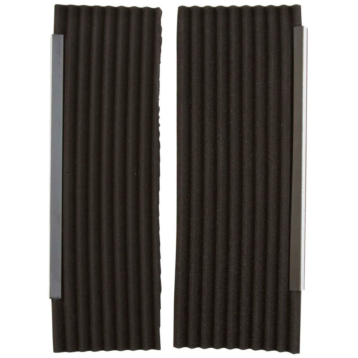 A/C Side Insulation Panels Set of 2 by LivingSURE™-329055