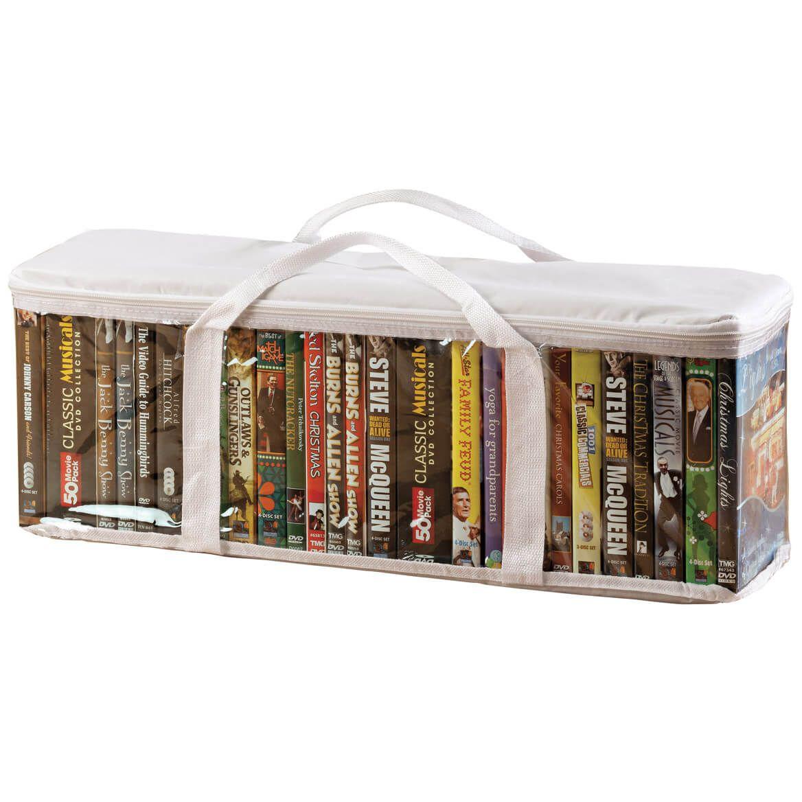 DVD Storage Case-331305