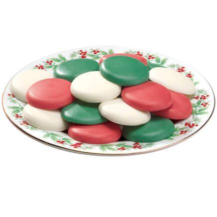 Christmas Sherbet Mints 7 oz-331779