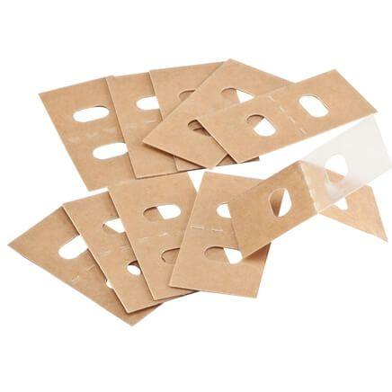 Vertical Blind Repair Tabs - Pack Of 10-332518