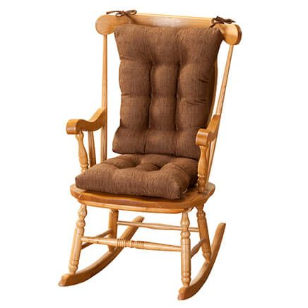 Tyson Rocking Chair Cushion Set-333165