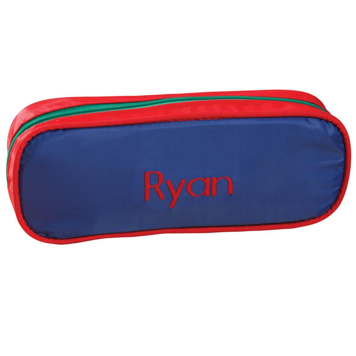 Personalized Sports Pencil Case-335221
