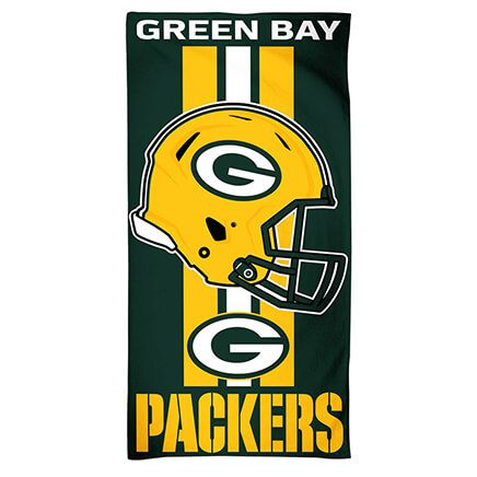NFL Beach Towel-335637