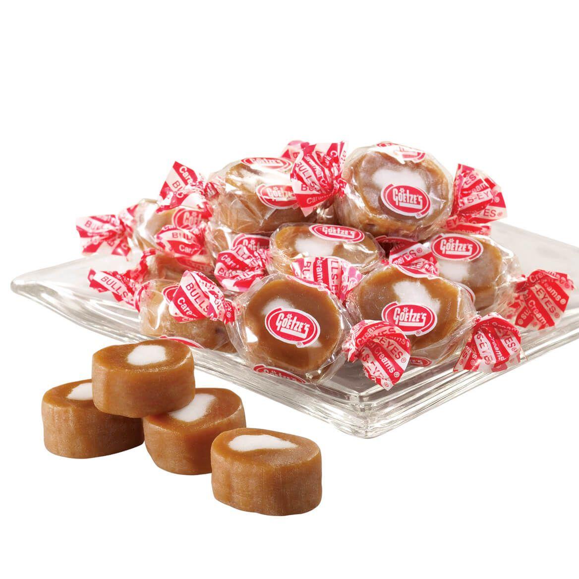 Caramel Creams® Candy, 12.5 oz.-335661