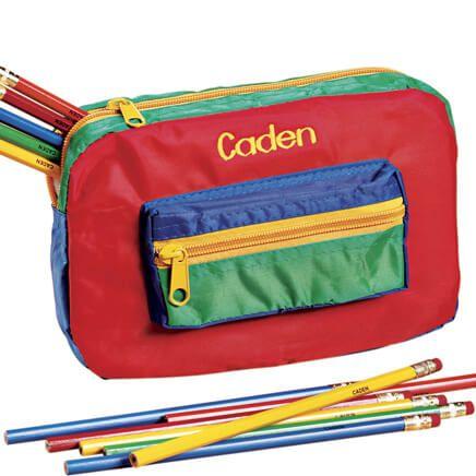 Personalized Pencil Case Set-339095