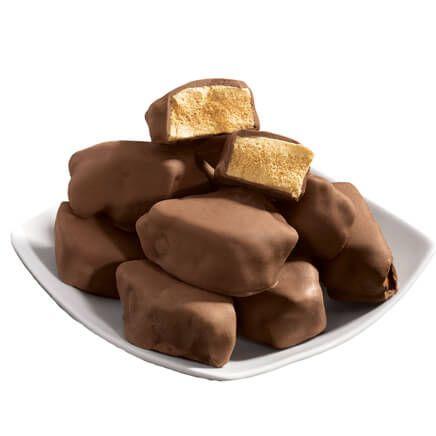Milk Chocolate Sponge Candy - 13 oz.-340343