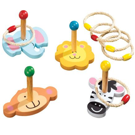 Animal Ring Toss-341740